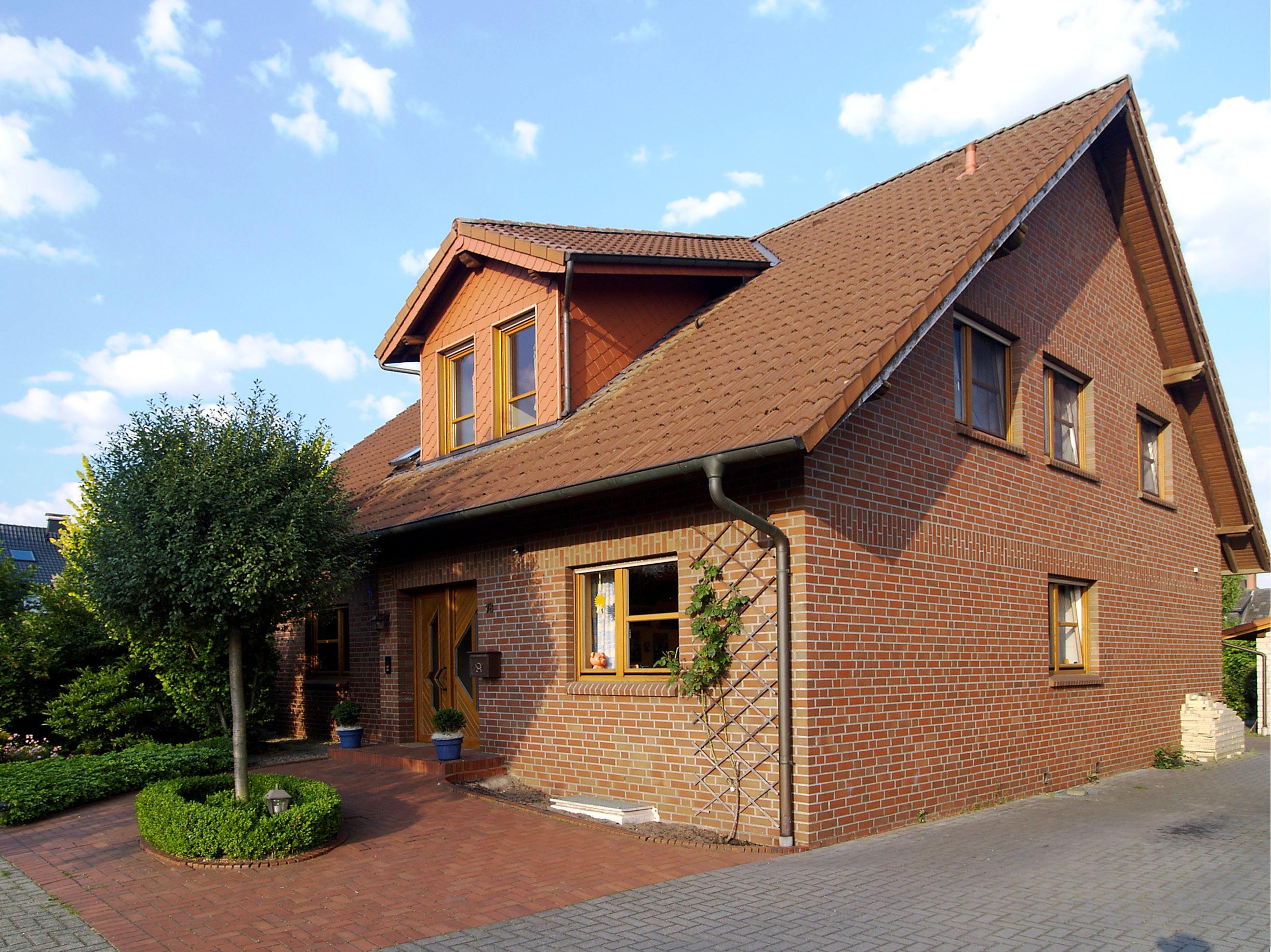 Дизайн дома из кирпича снаружигалерея